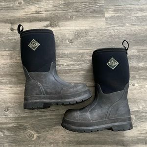 Toddler muck boots